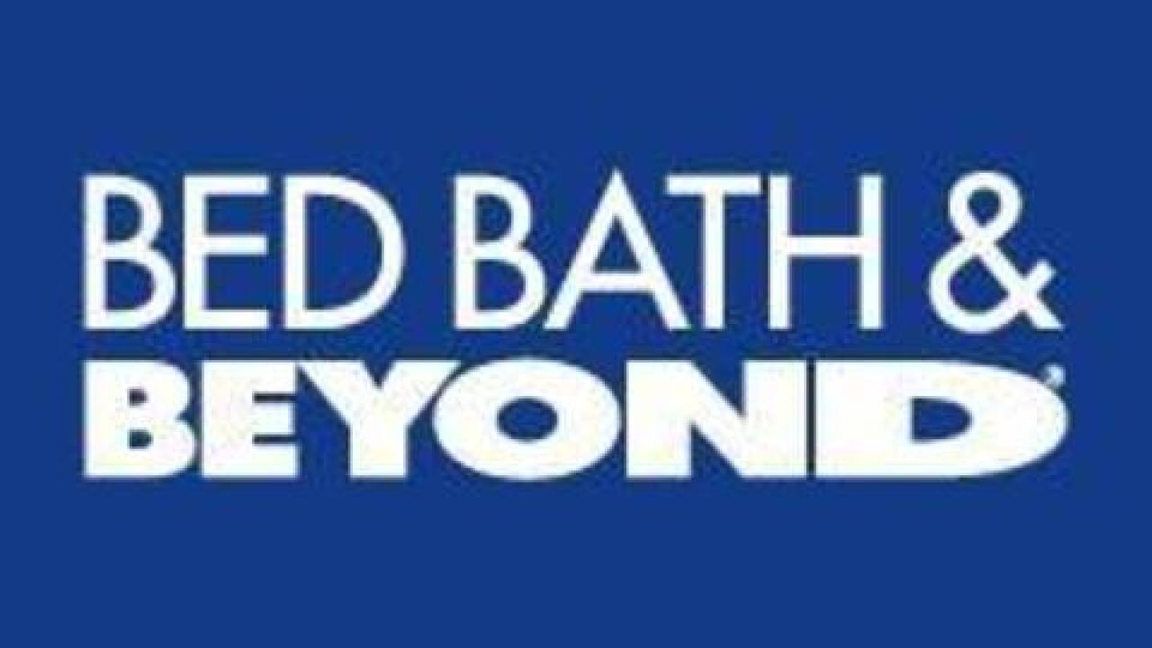 Bed bath beyond stock at 18 year low