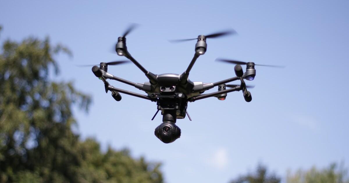 New FAA report reveals Arizona drone incidents in 2018