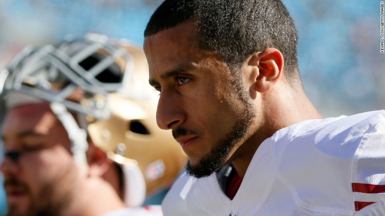 John Elway: Colin Kaepernick 'had his chance' with Broncos