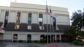 Alice City Hall