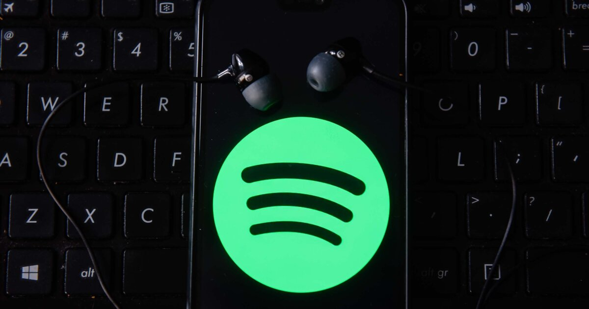 Martina McBride calls out Spotify for ignoring women