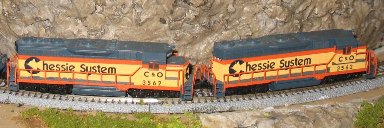 Lansing Model Train Show and Sale