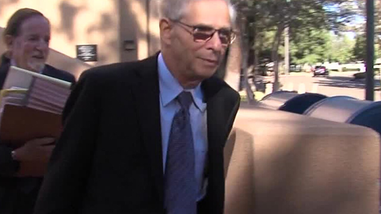Doctor who sexually assaulted patients sentenced