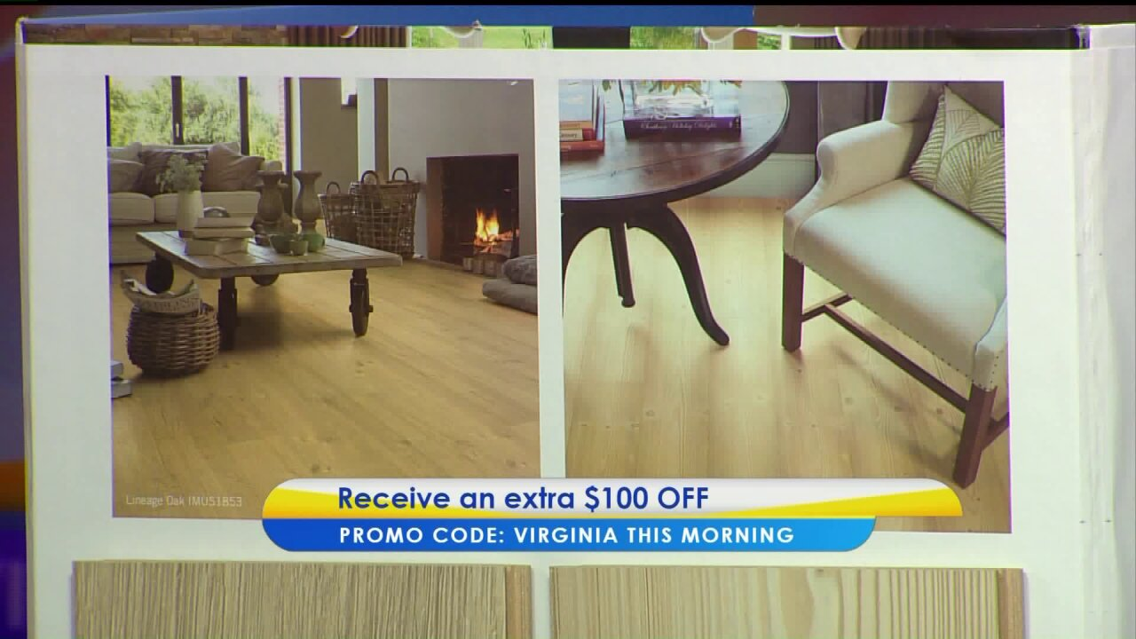 Upgrade Carpet & Floors with 50Floor