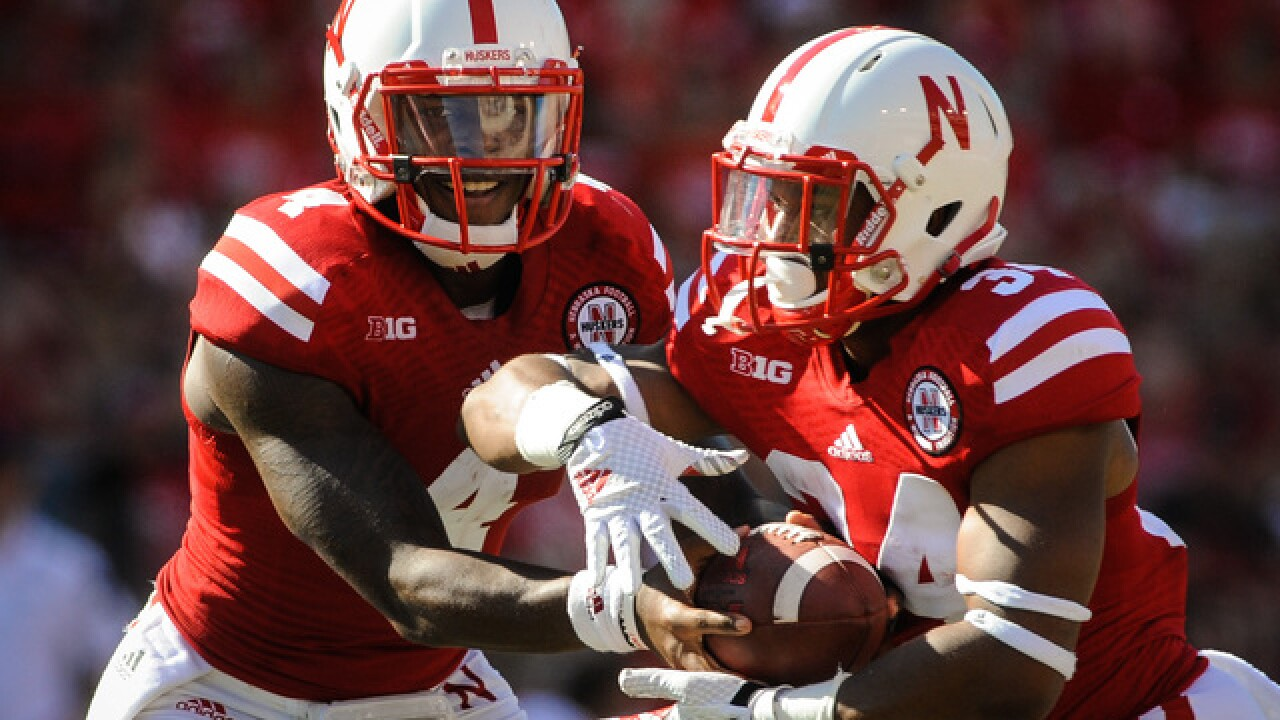 Huskers fall camp report: Aug. 9th