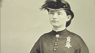 New national exhibit highlights the only female Medal of Honor recipient