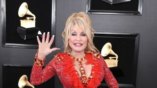 Photos: See the stars at the 61st Grammy Awards