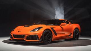 2019 Chevrolet Corvette will be the fastest ever