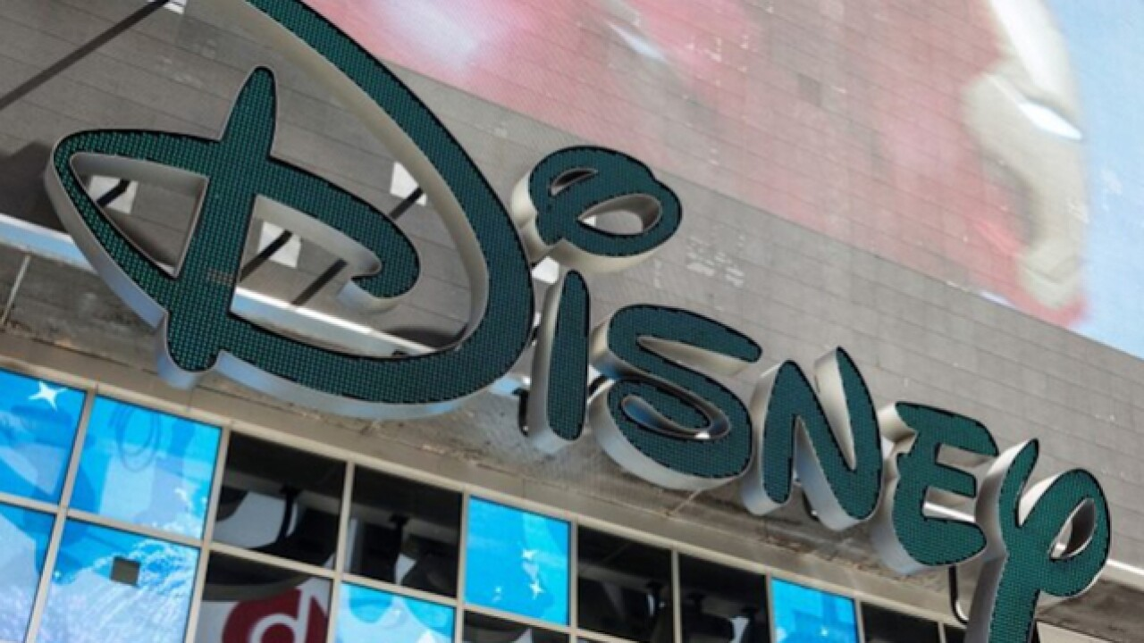 Journalists boycott Disney films in solidarity with the L.A. Times