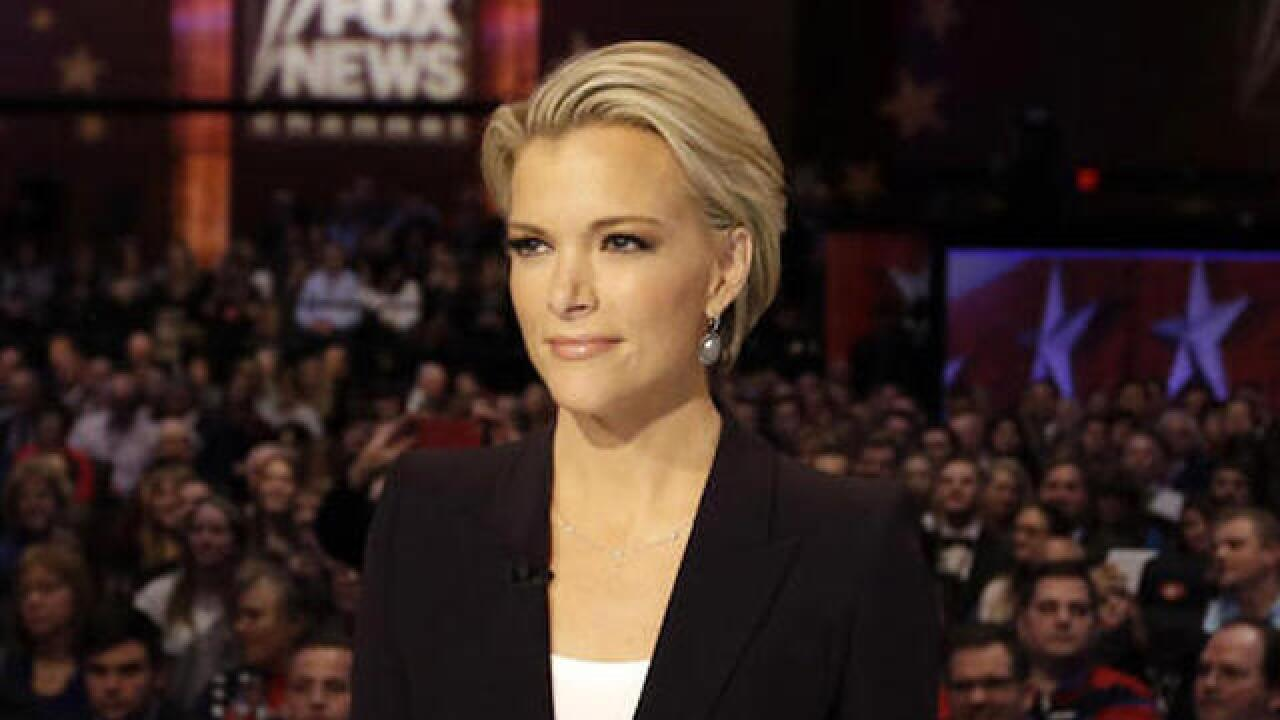 Sean Hannity says Fox colleague Megyn Kelly backs Clinton
