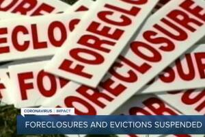 Here's what Florida's Mortgage Foreclosure and Eviction Relief Order means to you
