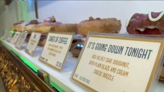 In Good Company: Dough Bar and Doughnut Club