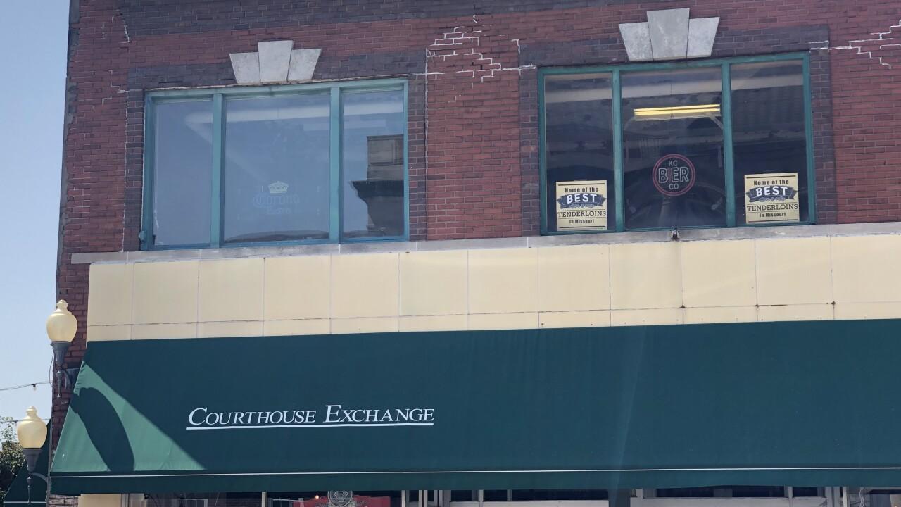 courthouse exchange