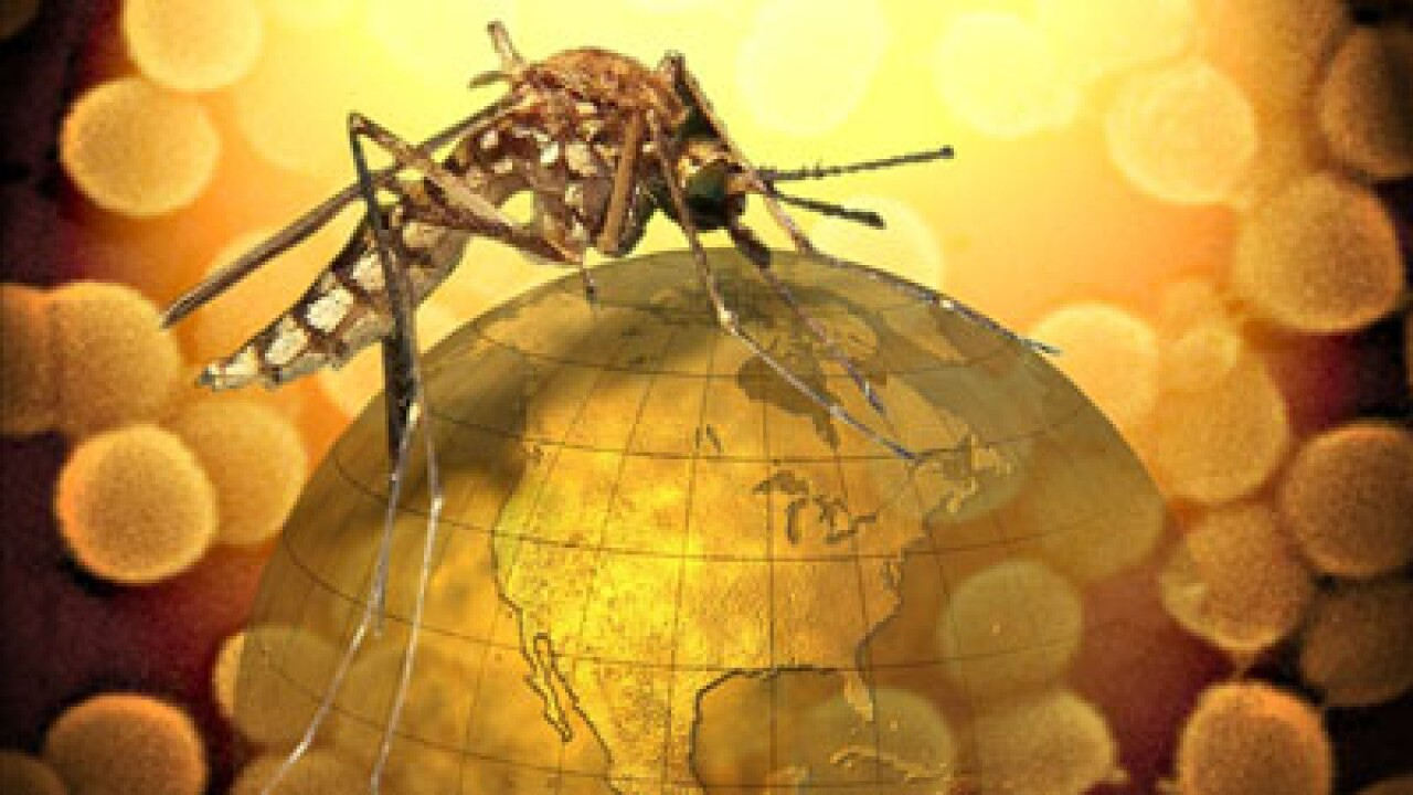 Health officials confirm Utah's first West Nile virus death of 2012
