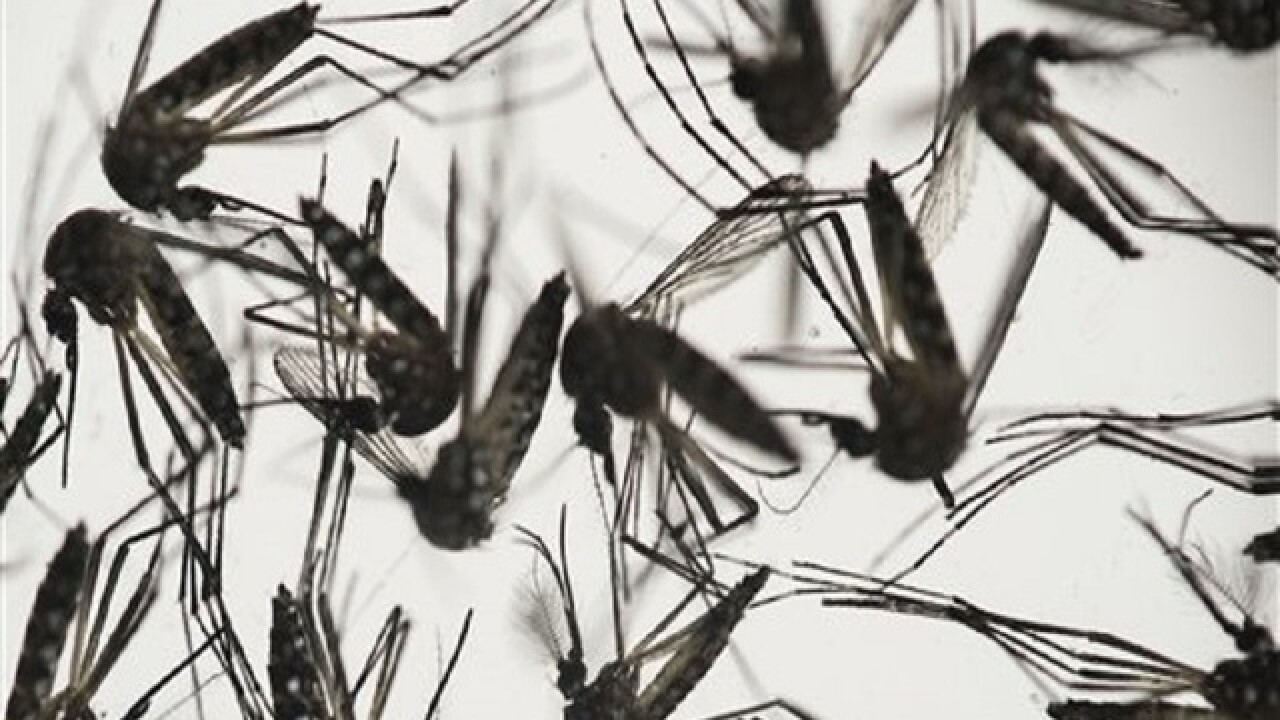 White House to use Ebola funds for Zika virus