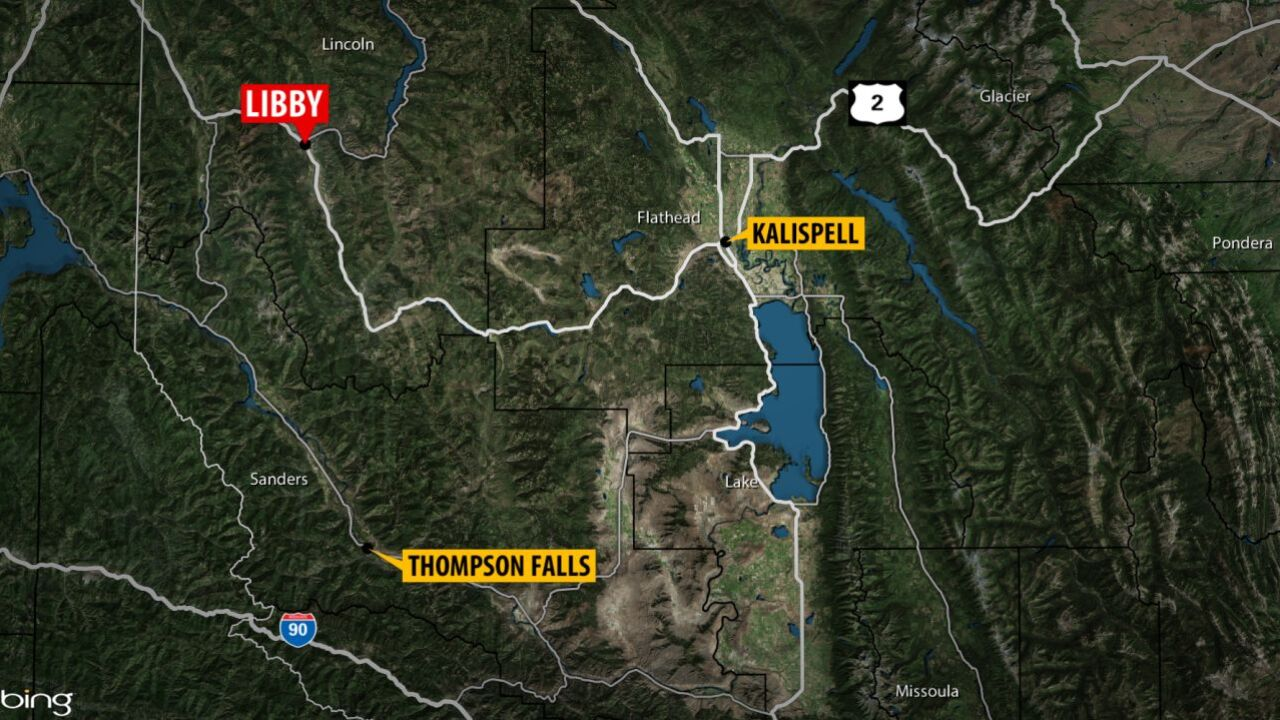 Grizzly bear killed after several incidents, including one human attack