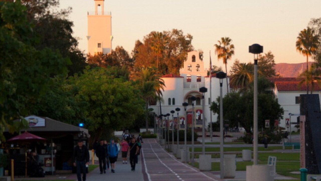 San Diego State makes Princeton Review's 'best 382'