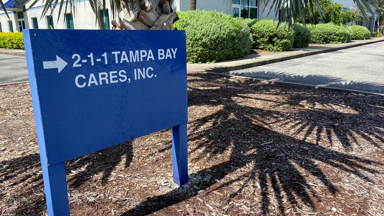 2-1-1 Tampa Bay Cares.png