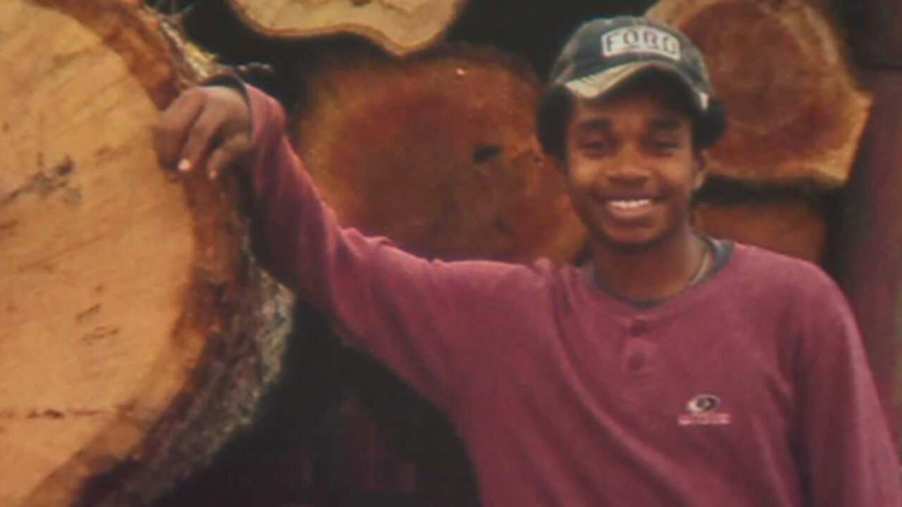 Family Searches For Answers In Teen's Murder