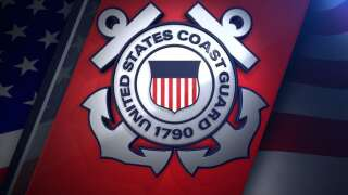 Coast Guard responding to heavy fuel discharge on Lower Mississippi River