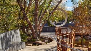 New memorial opens honoring Native American veterans