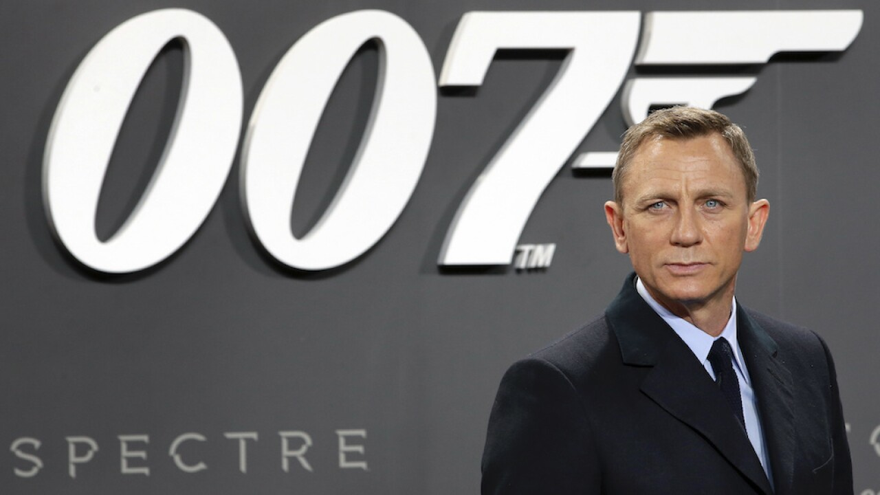 Release date for new James Bond film pushed back, reports indicate coronavirus to blame