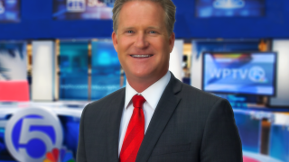 Steve Weagle celebrates 20 years as Chief Meteorologist at WPTV NewsChannel 5