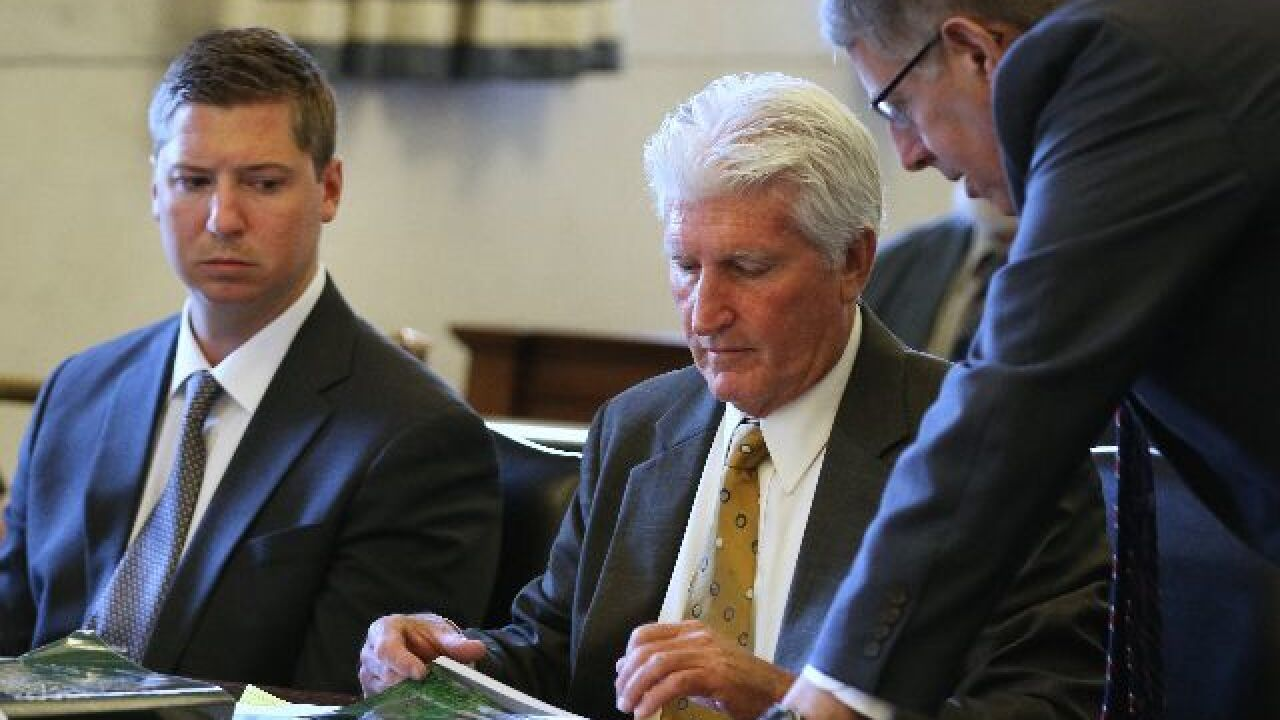 Key moments from Day 3 of Ray Tensing's retrial