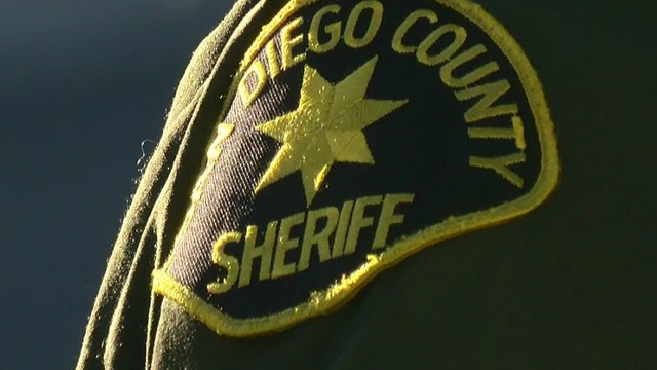 Sheriff's officials: 17-year-old girl kidnapped by man looking for sex with minors