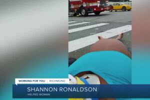 Why a pregnant Richmond woman had to wait an hour for an ambulance after crash