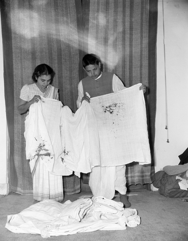 Nayyar Gandhi