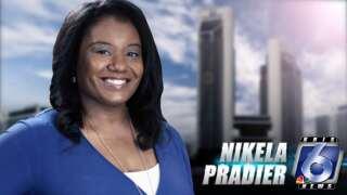 Nikela Pradier