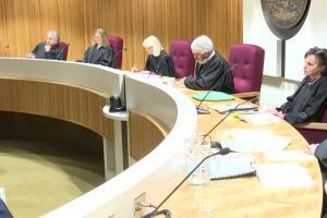 Montana Supreme Court sets mail-ballot rules for November 3 election