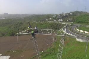 MT power-line firm still seeks multimillion-dollar payment for Puerto Rico work