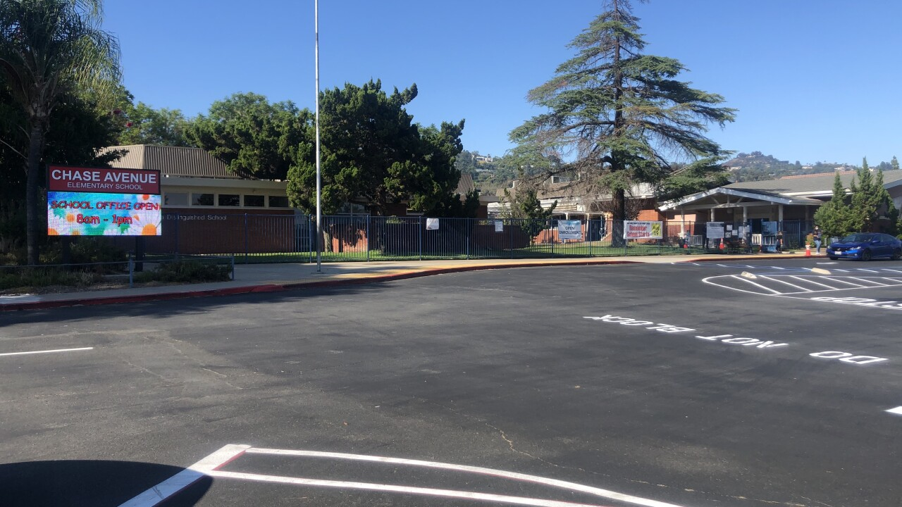 chase avenue elementary school