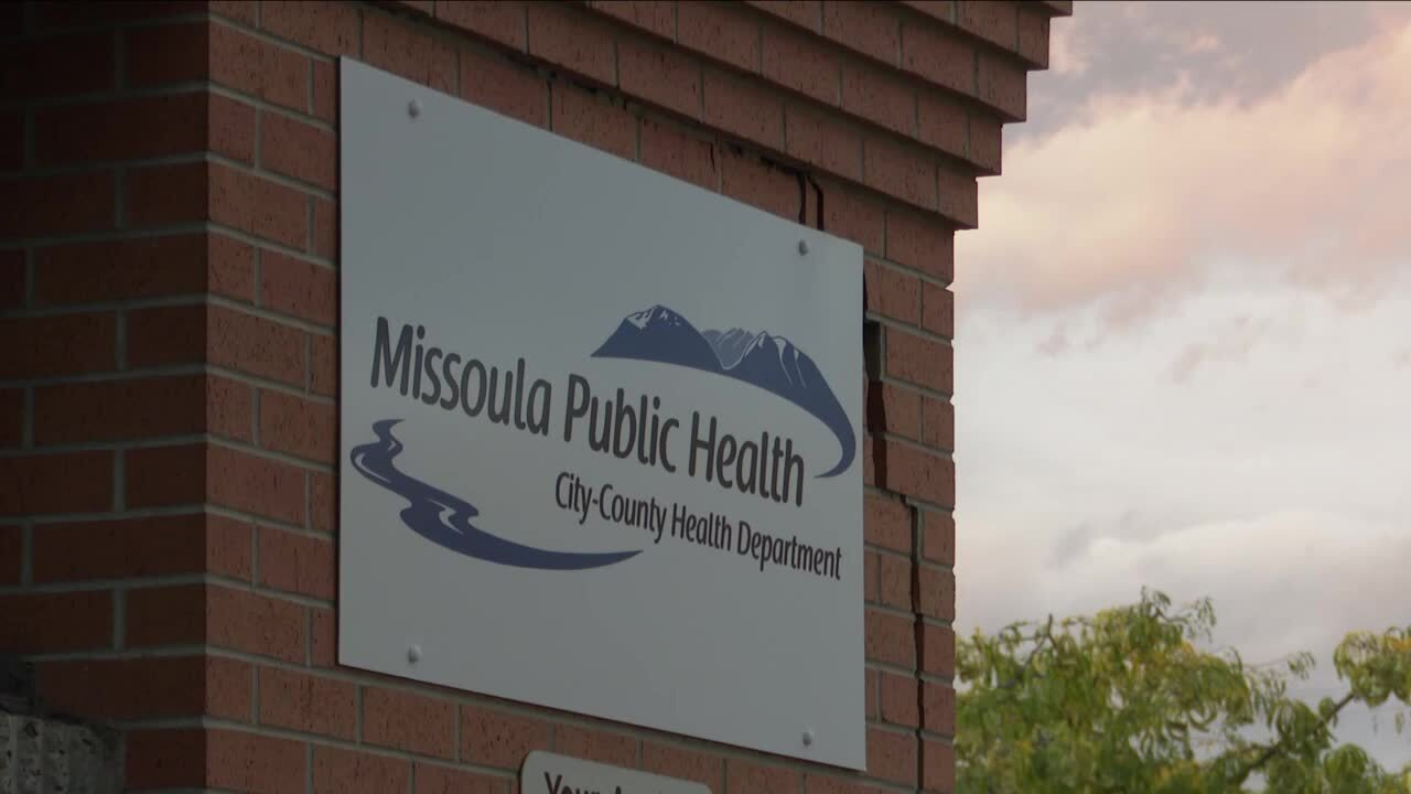 Missoula Health Department