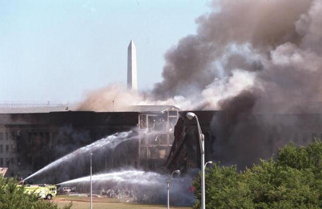 Photo Gallery: Sept. 11, 2001