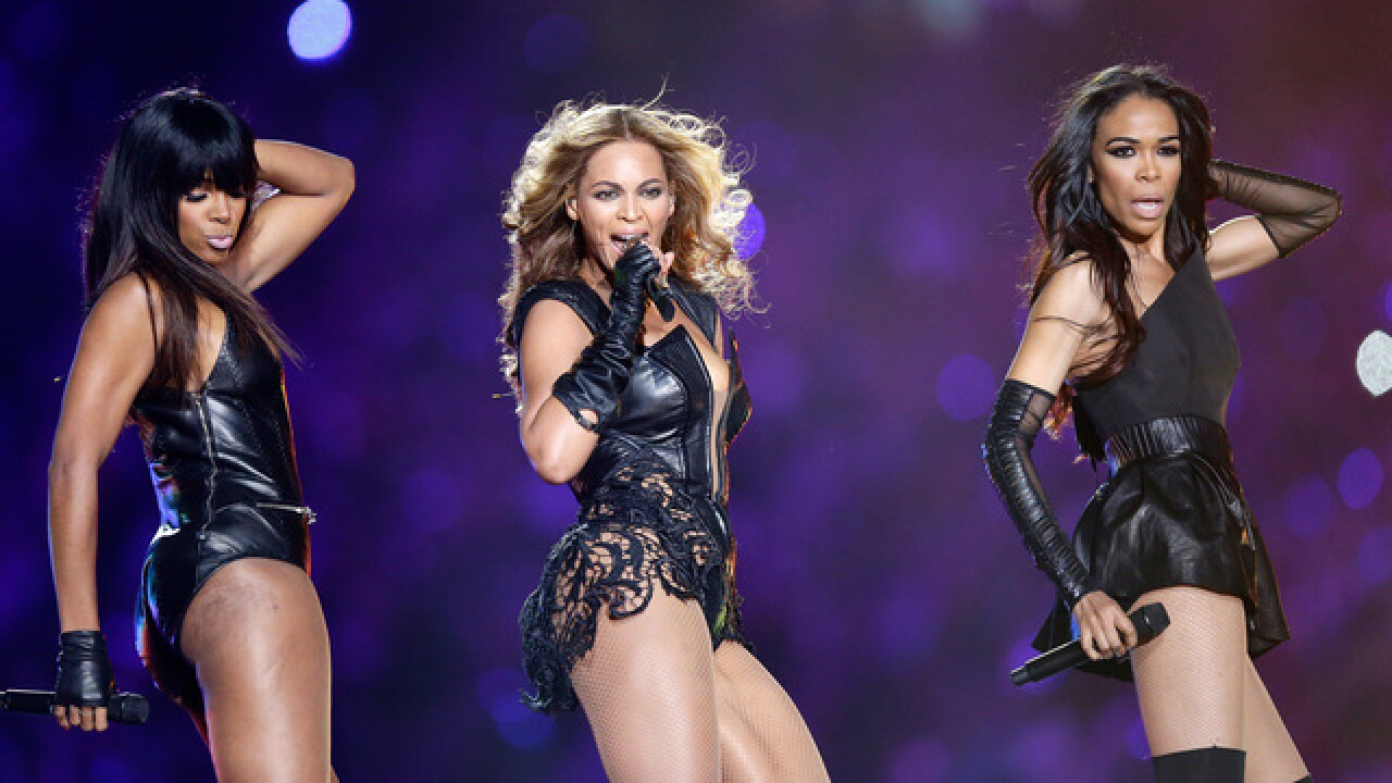 Beyonce gives $100,000 to 4 historically black colleges