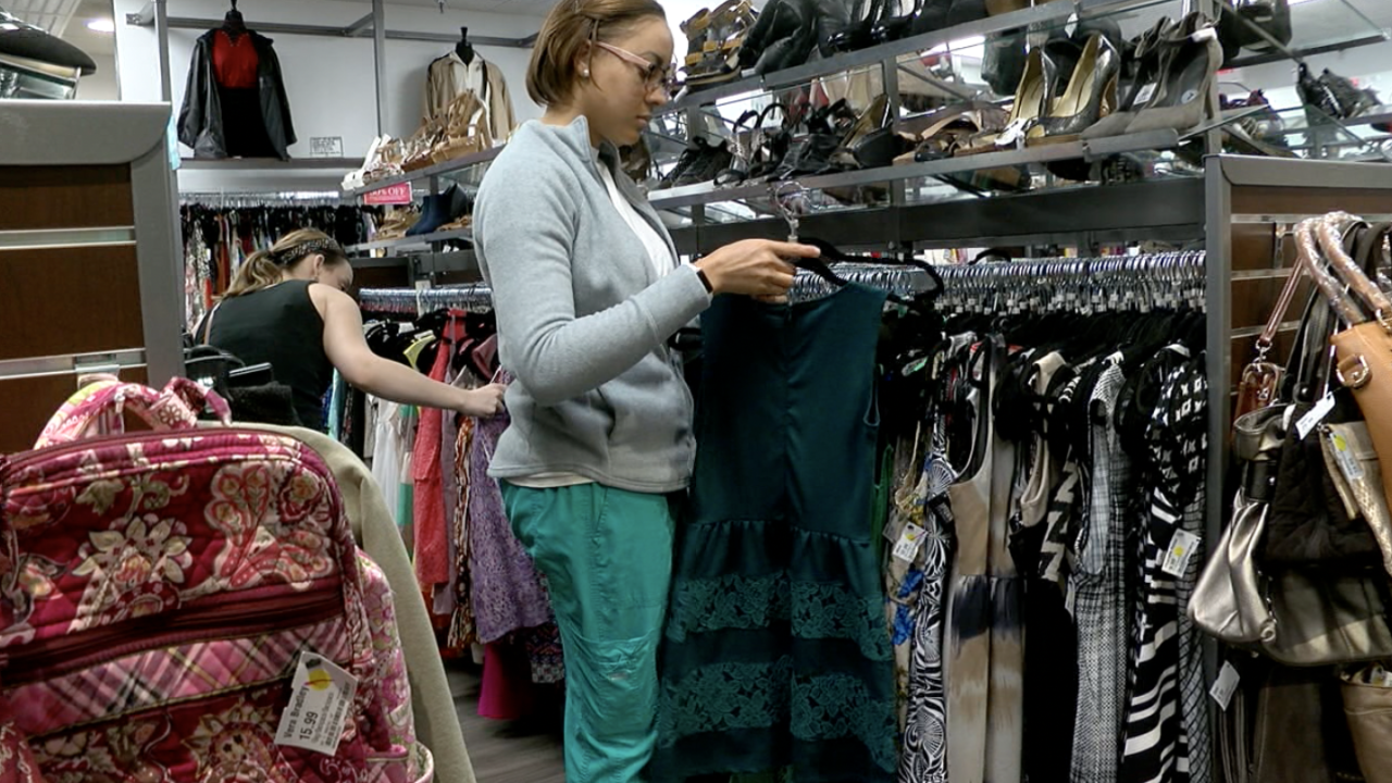 The Marie Kondo effect? Thrift stores see surge in donations following Netflix show 'Tidying Up'