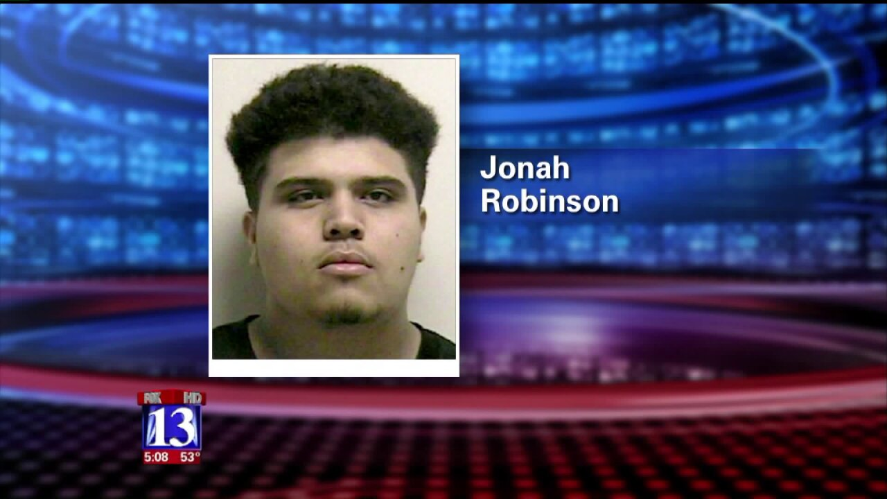 Provo teen facing federal charges after threatening to kill policeofficers