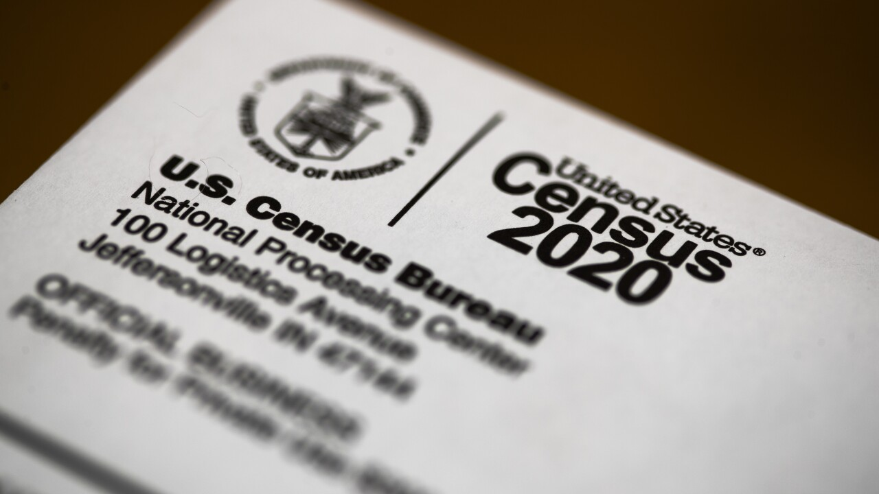 2020 Census Fake Answers