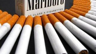 Philip Morris Britain