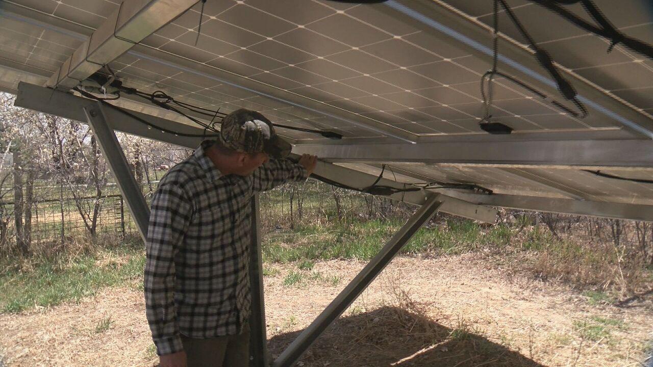 Steel City Solar Owner James Brown