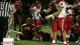 High School Football action from September 21st