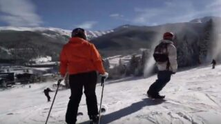 Your Healthy Family: Spring snowboarding safety
