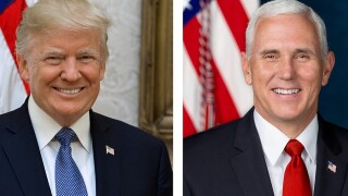 Vice Pres. Mike Pence to join Pres. Trump for Tulsa rally