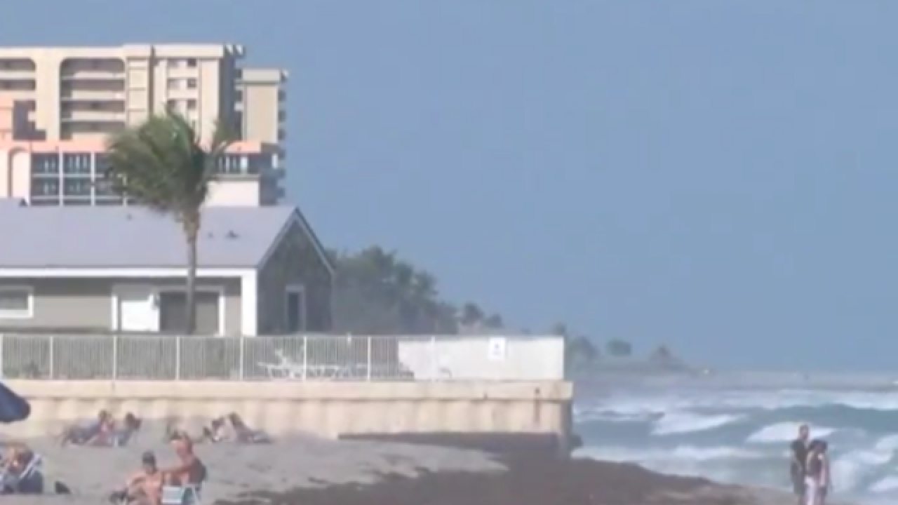 Unique beachfront property for sale for $400K in Jupiter due to loophole