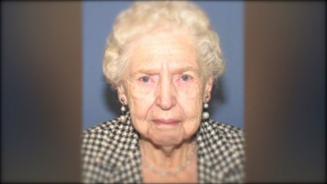 Family of murdered woman, 98, calls for justice