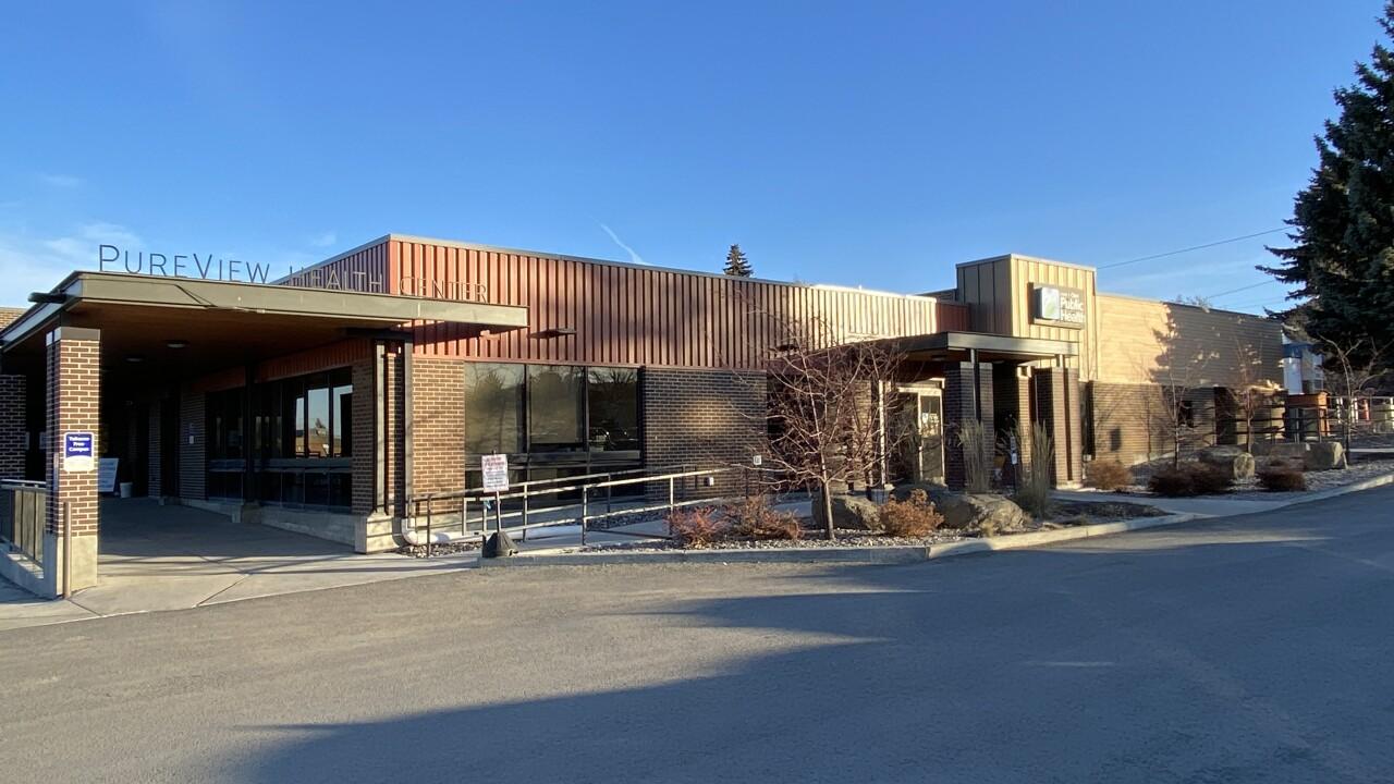 Lewis & Clark Public Health/PureView Health Center