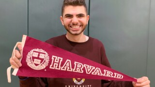 Utica graduate accepted to 6 Ivy League universities, awarded $2.2M in scholarships